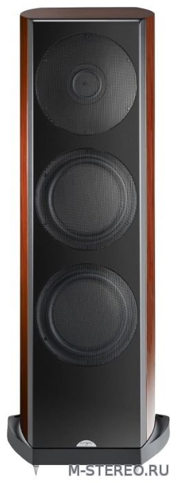 NAIM AUDIO OVATOR S-800Active Gloss Rosewood