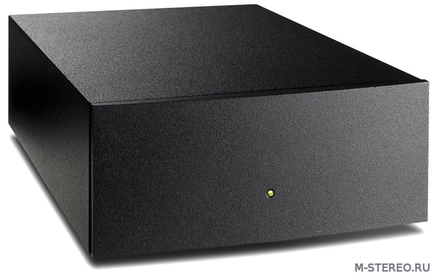 NAIM AUDIO StageLine-E
