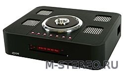 AYON AUDIO CD-3sx