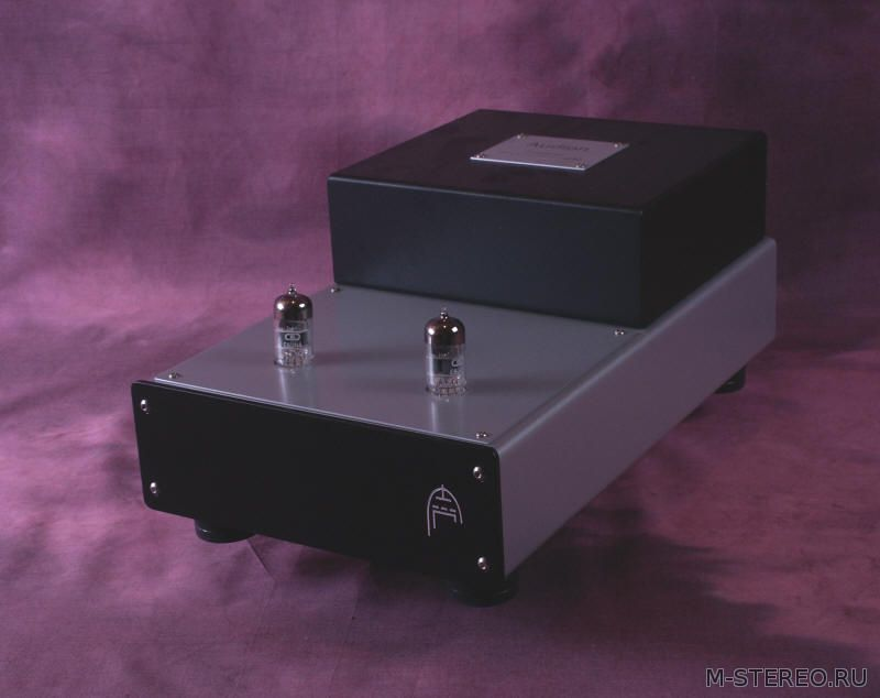 Audion Premier Phono Stage MM