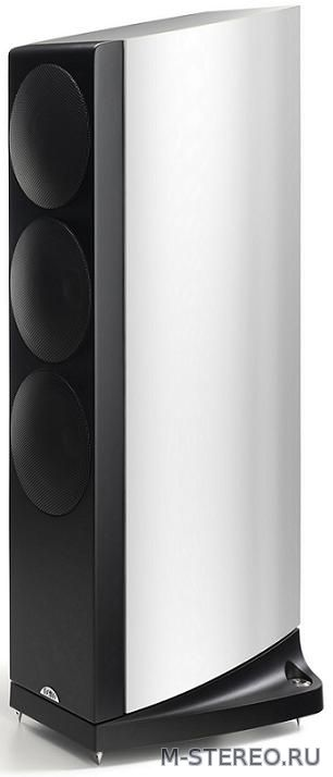NAIM AUDIO OVATOR S-600Active Satin White