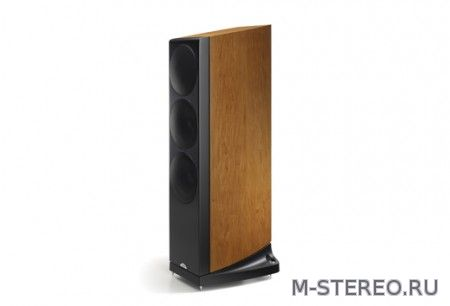 Колонки NAIM AUDIO OVATOR S-600Active Cherry