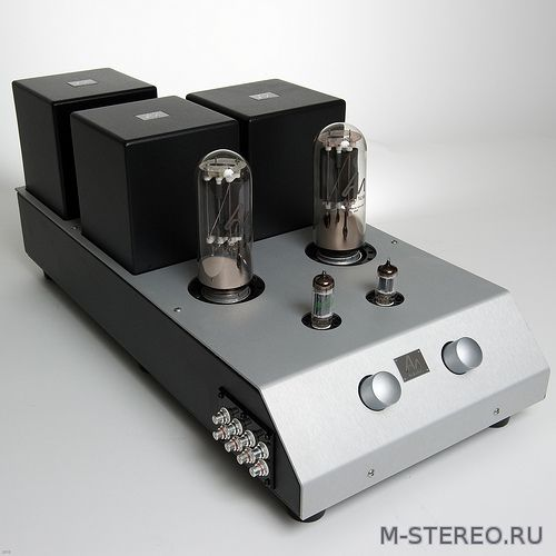 AUDIO NOTE JINRO Silver