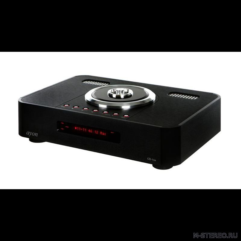 AYON AUDIO CD-1sx